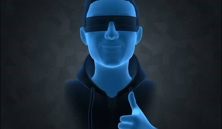 Virtual Reality Avitars …